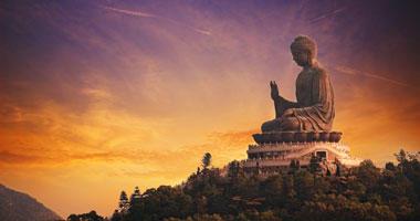 Tian Tin Buddha