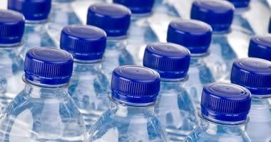 Stay hydrated on-board & stick to bottled water overseas