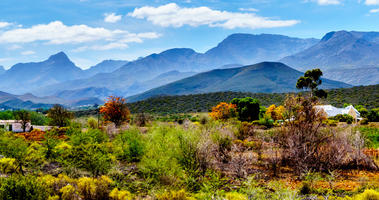 Lesser known gems to discover in the Western Cape