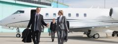 Surviving a business trip with your boss