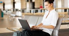 Maximise Your Productivity in the Air and in Transit
