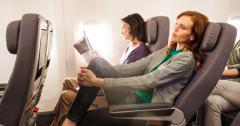 Spotlight on Premium Economy Class