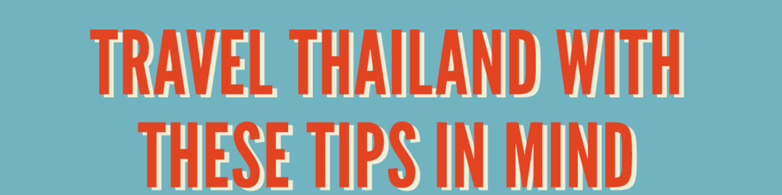 thailand-travel-tips
