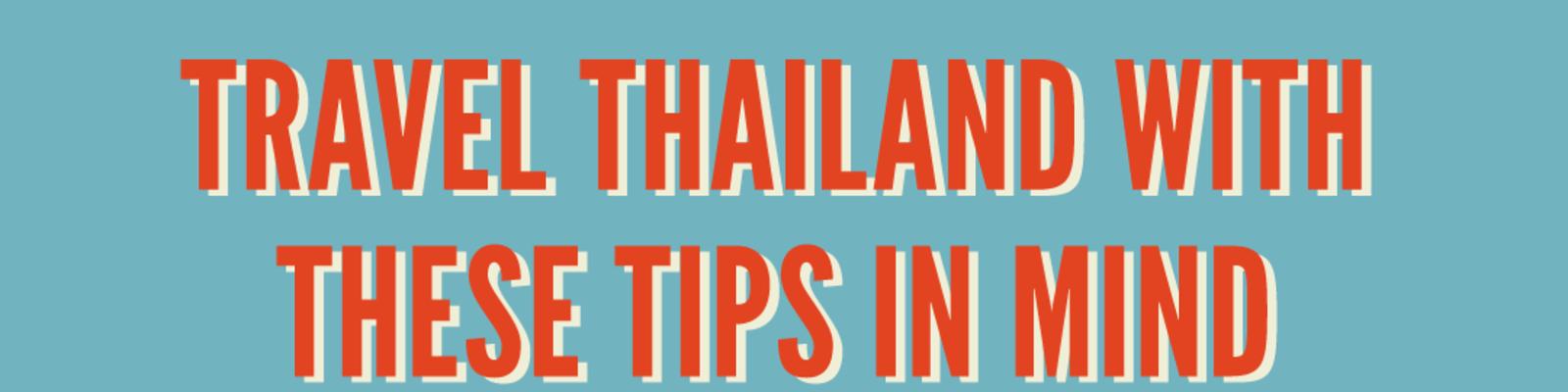 thailand-travel-tips