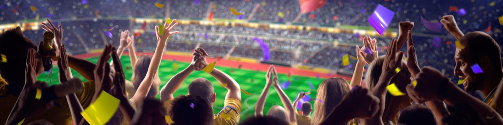 Watch the English Premier League live!