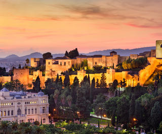 Highlights of Spain, Morocco and Portugal in 16 Days