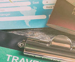 Safety tips for international trips