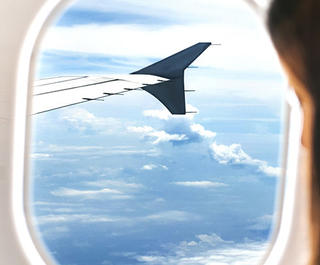 The top 6 airlines in the world