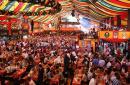 Oktoberfest, Munich, Germany