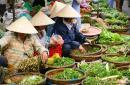 Vegetable Vendors, Hoi An   by Flight Centre's Olivia Mair
