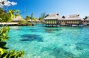 Over Water Bungalows, The Maldives