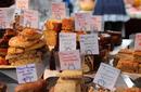 Pastries For Sale, Camden Markets | by Flight Centre's Simon Collier-Baker