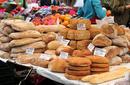Bread for Sale, Portobello Road Market | by Flight Centre's Simon Collier-Baker