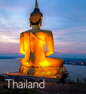 Cheap Holidays Thailand