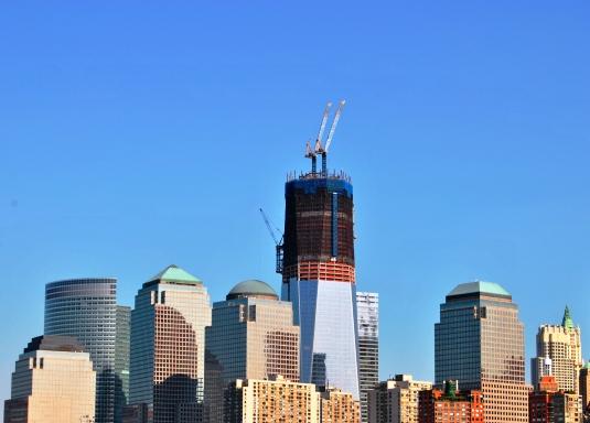 WTC Building