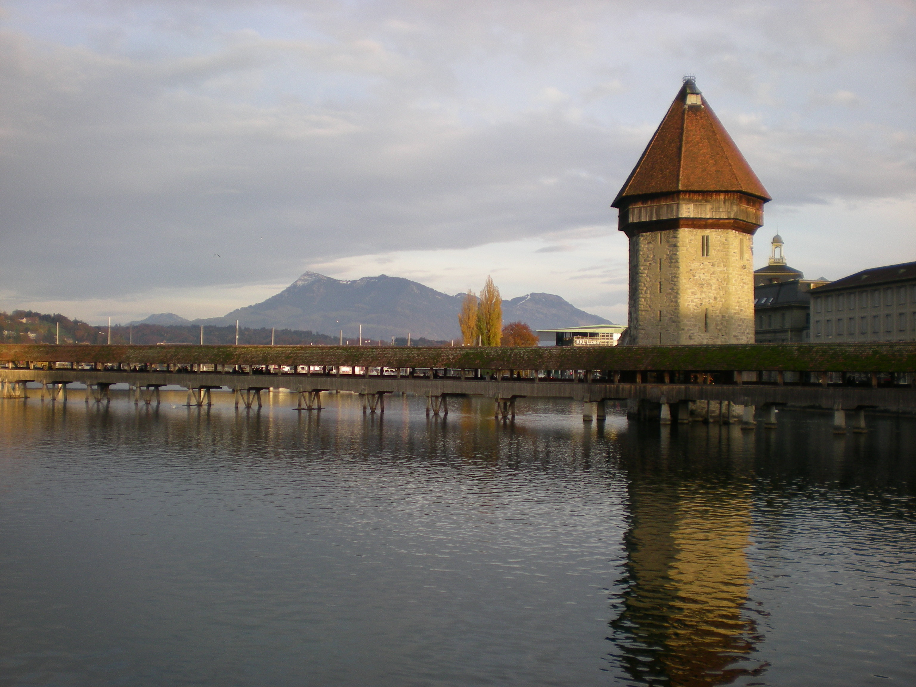 Switzerland, Lucerne