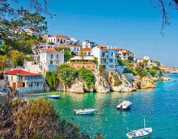 Greek-Isles