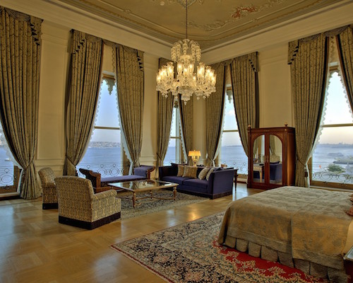 5 Of Europe S Most Expensive Hotels