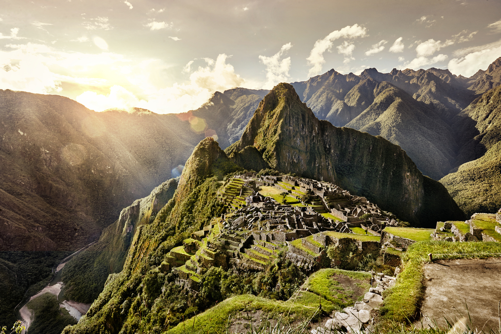 The 10 most incredible places to visit in South America