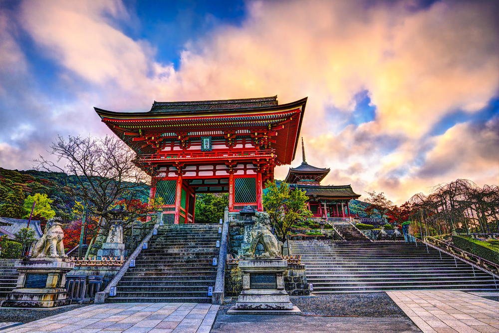 5 Essential pointers when travelling to Asia