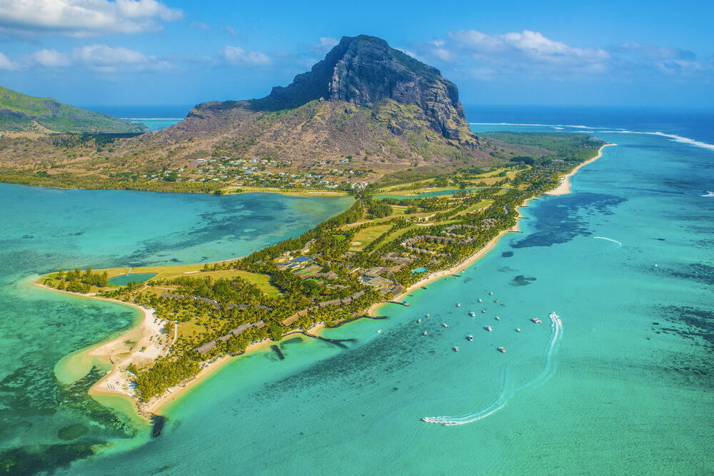 Why we love Mauritius
