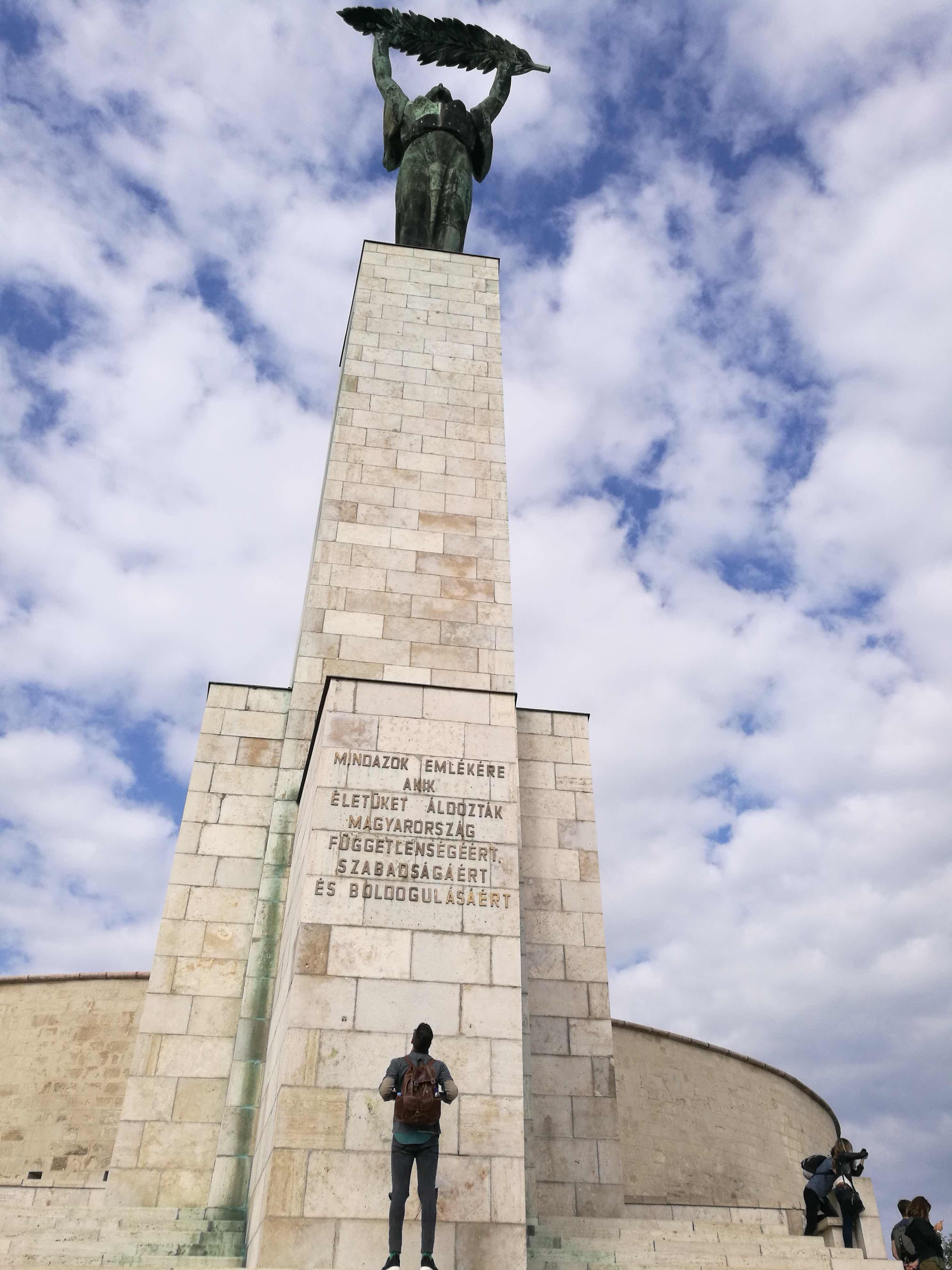 Liberty Statue image by Gabriella Brondani Rego