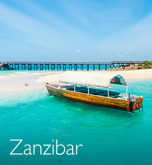Cheap Holiday Zanzibar